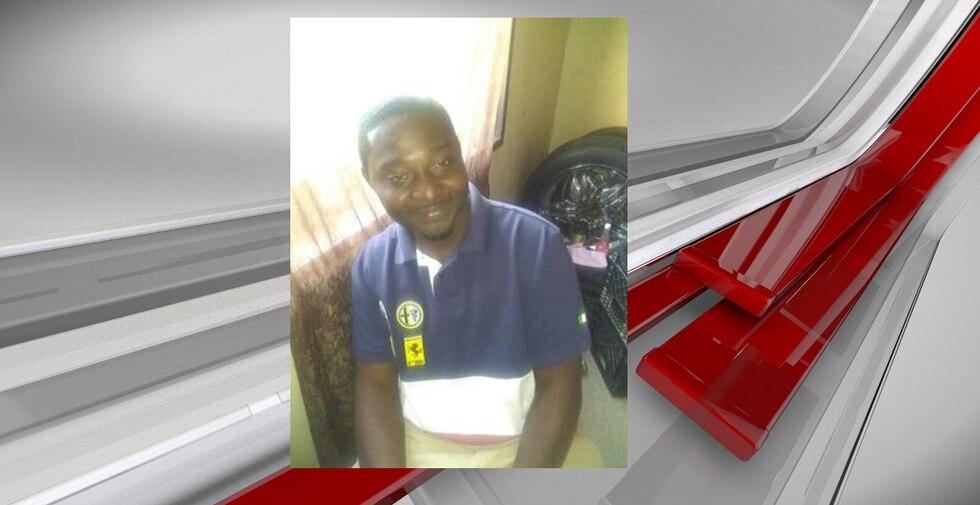 Man hit and killed in Birmingham