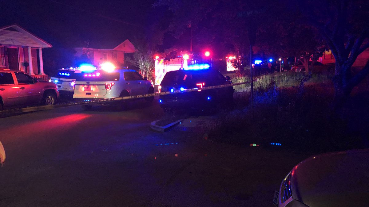 Roderick Smith shot and killed in Wylam