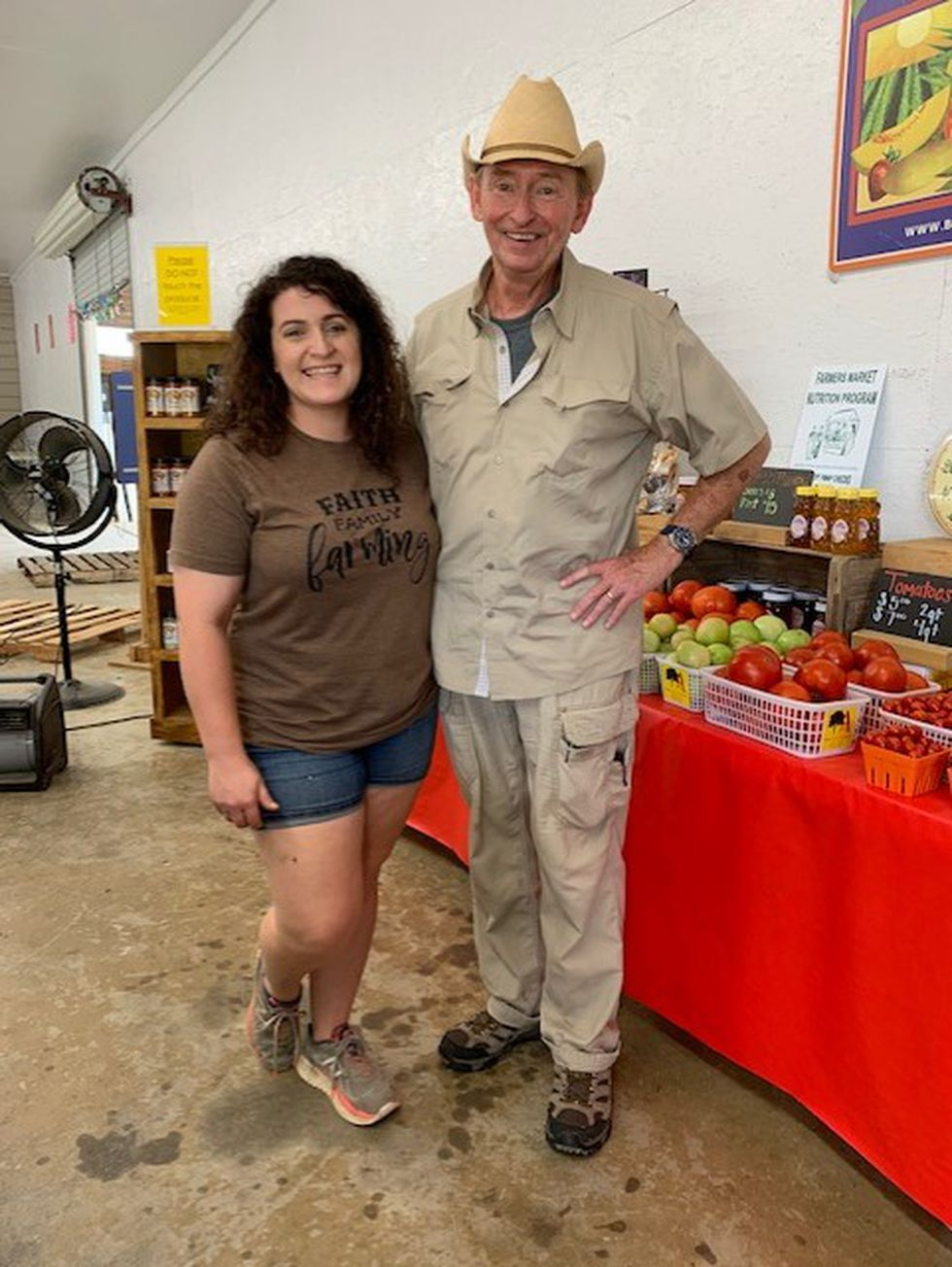 Allman Farms and Orchards