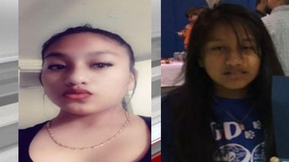 Liz Angelique Ramos, 14.
