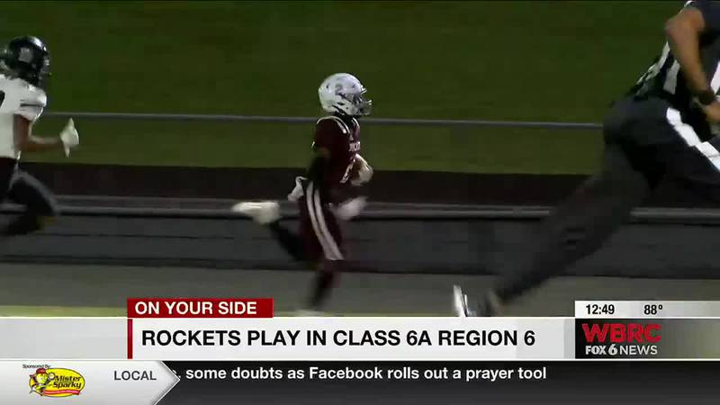 SIDELINE 33 preview: Gardendale