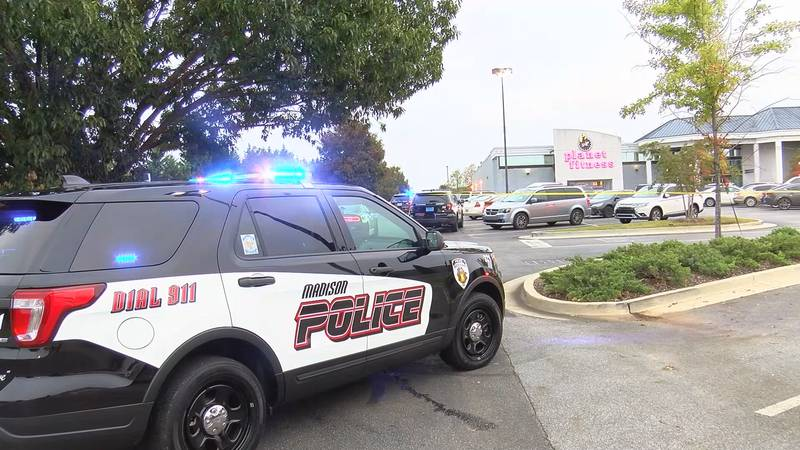 Dana Fletcher was fatally shot by Madison police outside Planet Fitness on Oct. 27, 2019.