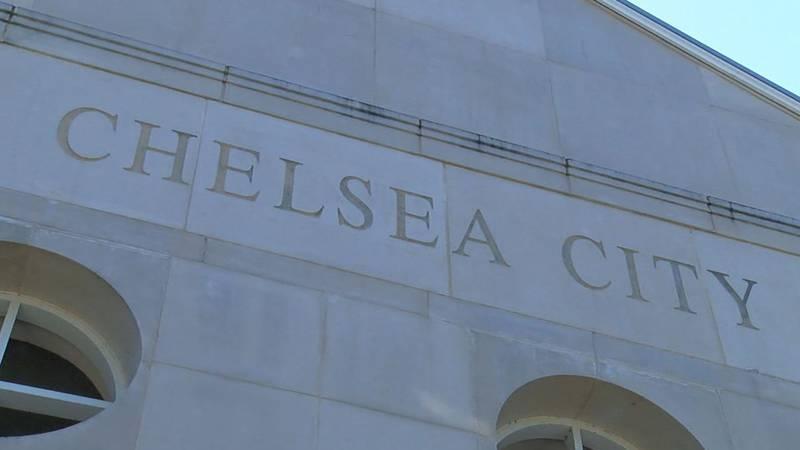 Chelsea City Hall