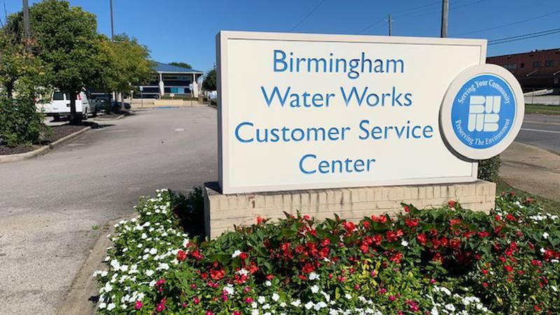 Birmingham Water Works Customer Service Center