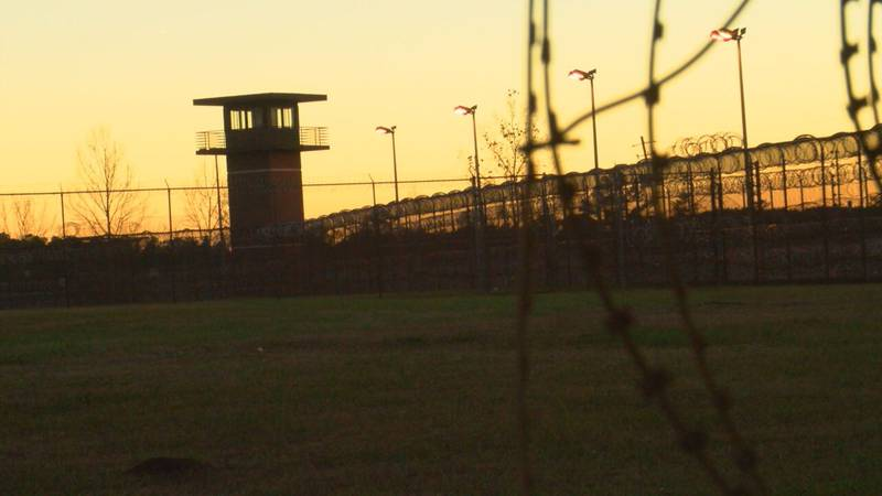 William E. Donaldson Correctional Facility is one of 13 prisons under investigation