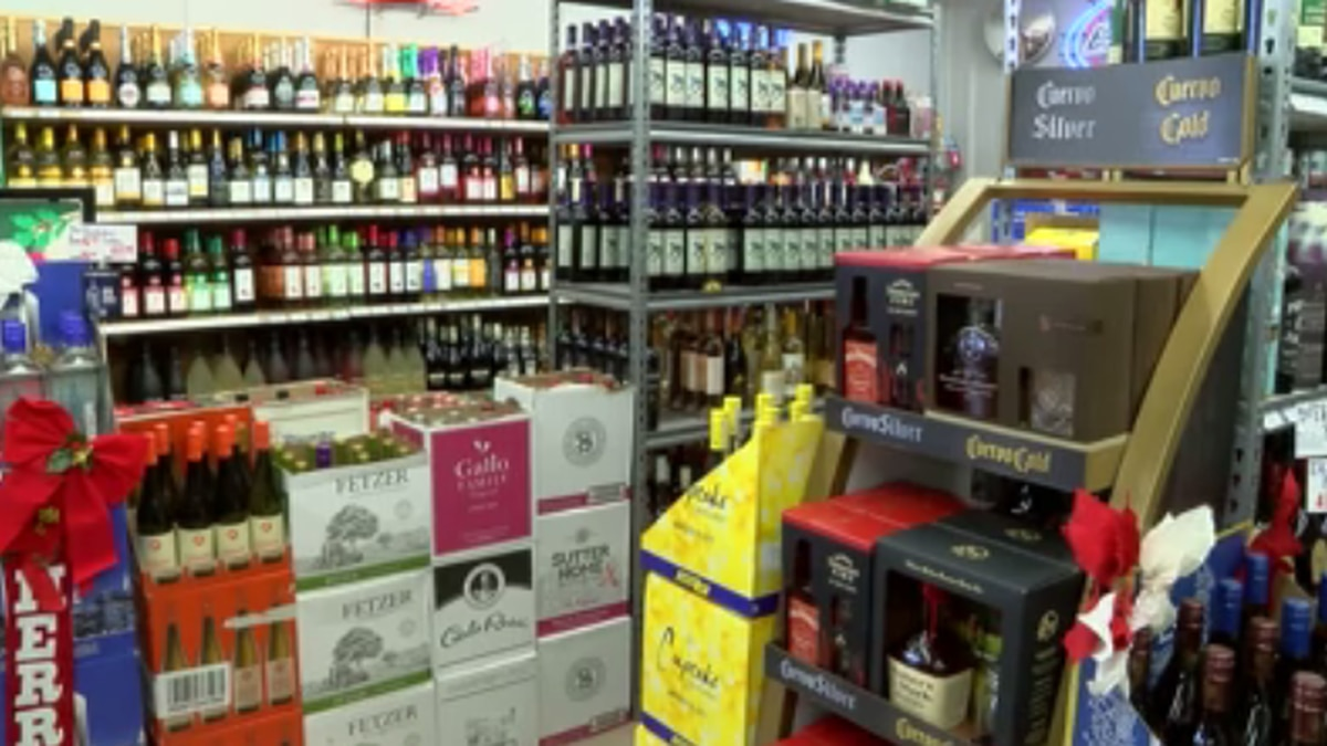 Madisonville city leaders previously voted to start allowing alcohol sales on Sunday.