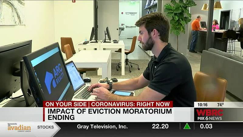 Home buyer impact